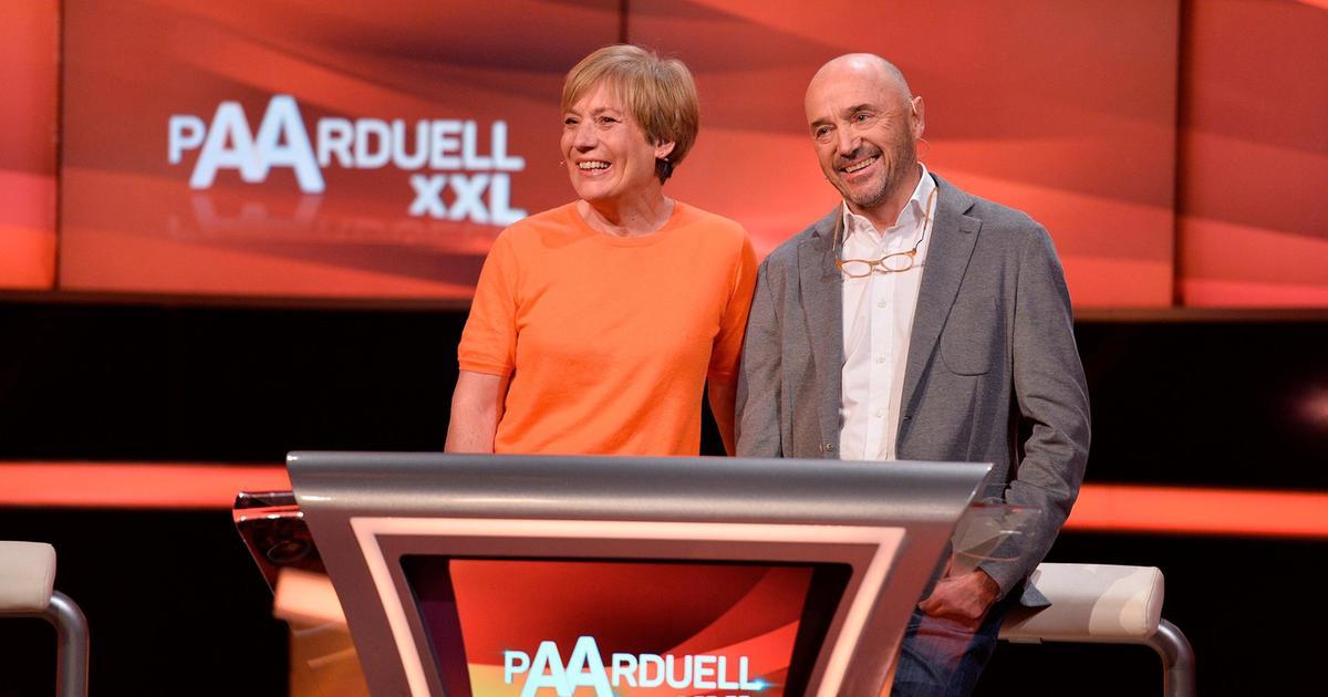 Rosi Mittermaier Und Christian Neureuther