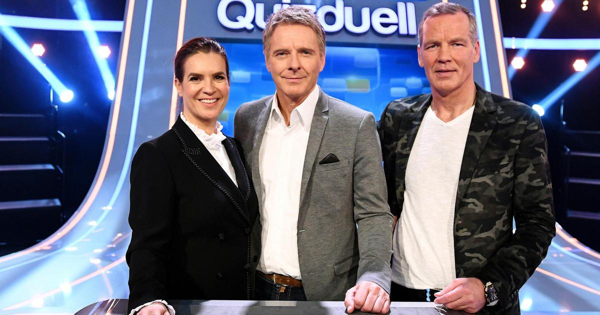 Quizduell Olymp