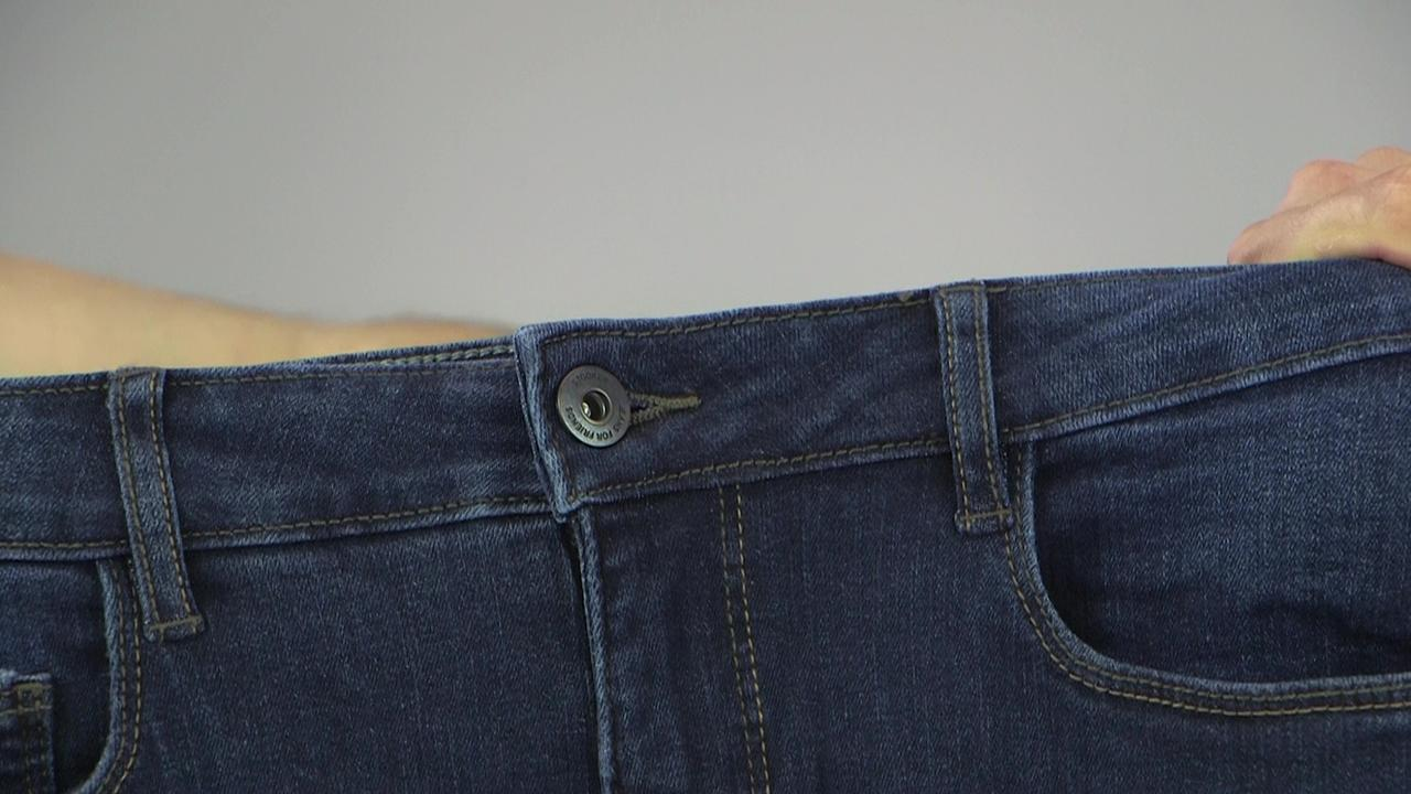 Video gegen das abfärben von jeans wer weiß denn sowas ard