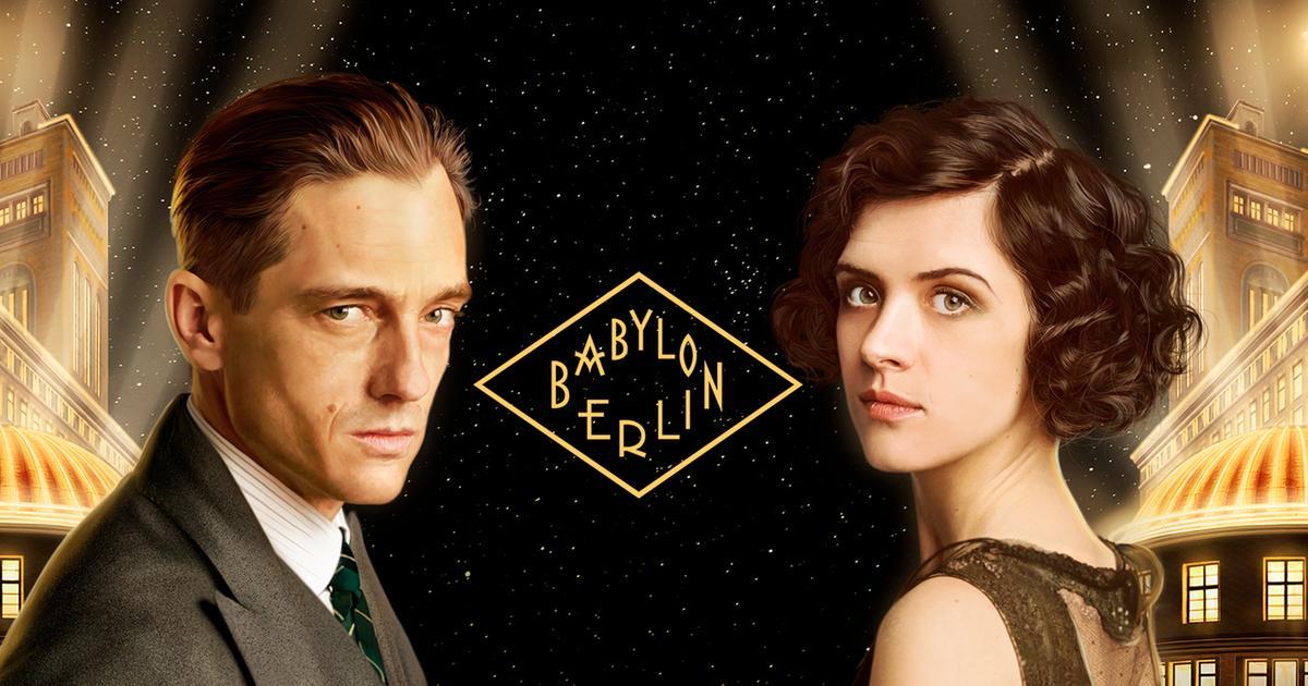 Babylon Berlin Folge 4