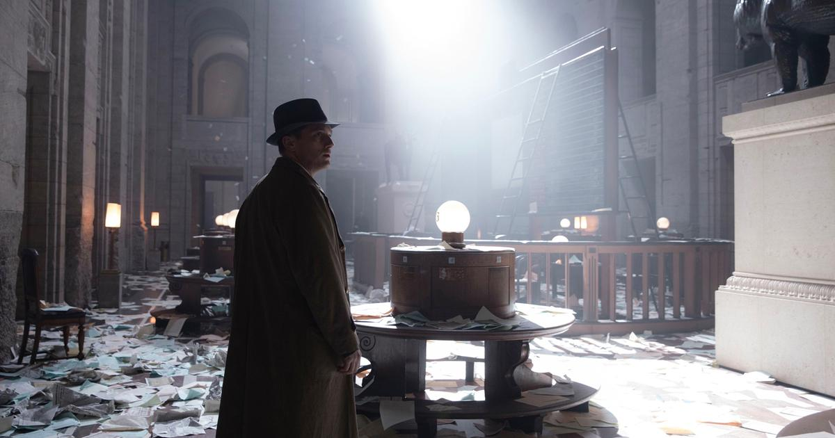 babylon berlin staffel 2 mediathek
