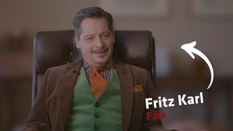Video: Fritz Karl als Falk - Falk - ARD   Das Erste
