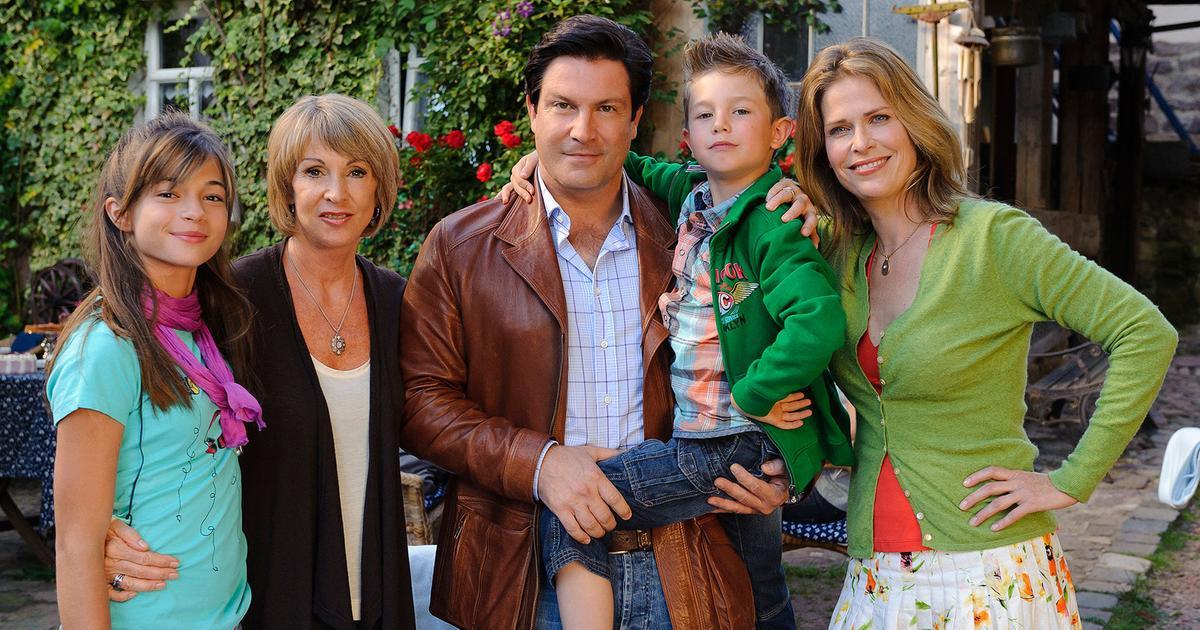 Familie Dr Kleist Darsteller