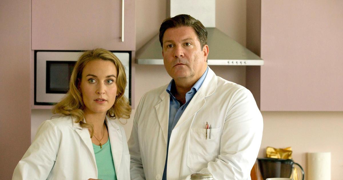 Familie Dr Kleist Folge 85