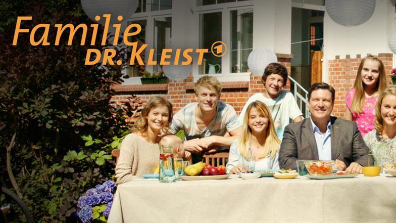 Familie Dr Kleist Ard Das Erste