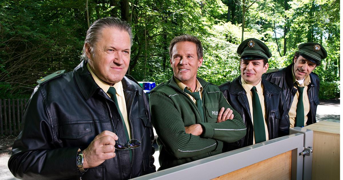 Alles über die Rollen - Hubert und Staller - ARD | Das Erste