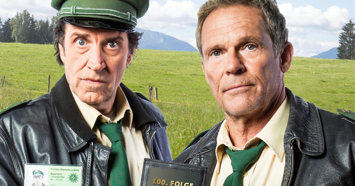 rosenheim cops neue folgen 2014