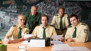 Hubert Und Staller Ganze Folgen Dailymotion