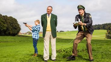 Die neuen Folgen - Hubert und Staller - ARD | Das Erste