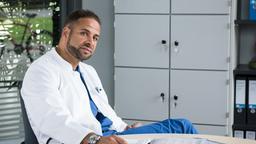 Dr Matteo Moreau