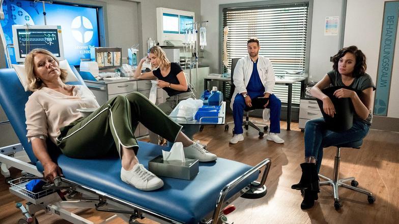 Ärzte Serien
