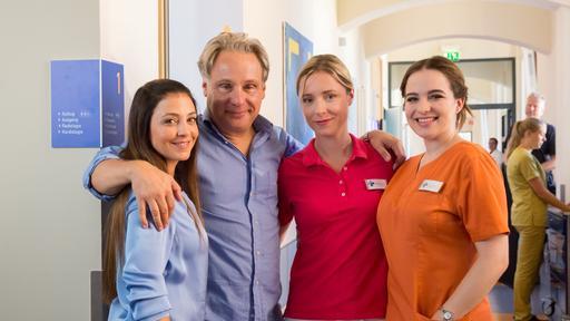 Die Krankenschwestern Ard Das Erste
