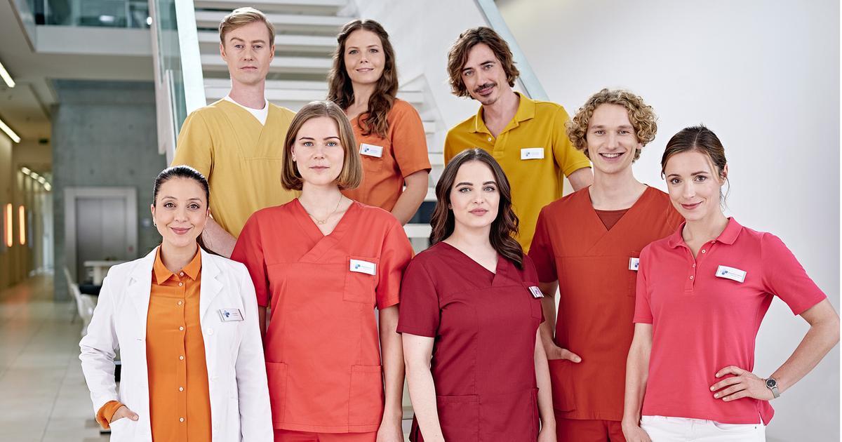 Die Krankenschwestern Ard