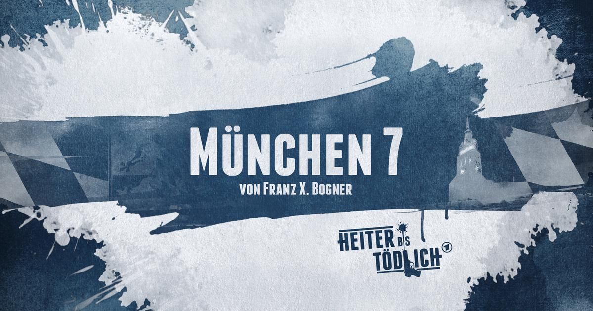 Ard München 7