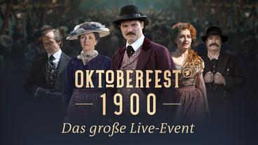 Oktoberfest 1900 Ard