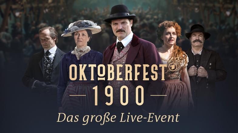 Oktoberfest 1900