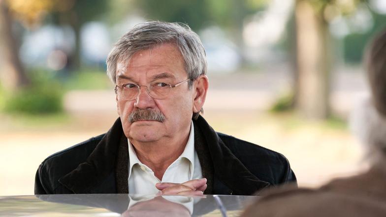Wolfgang Winkler Rentnercops Krank