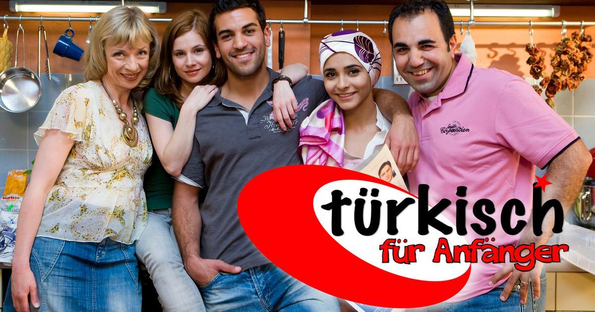 Türkisch Für Anfänger Lena