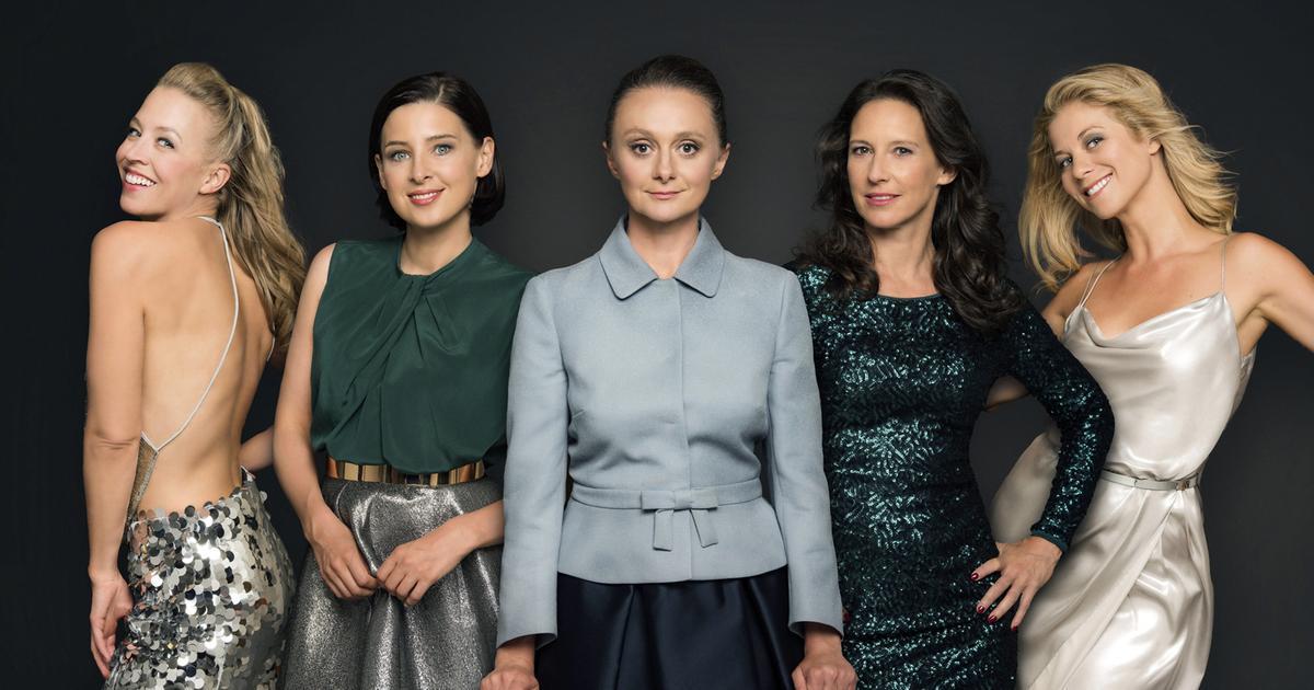 Vorstadtweiber Staffel 3 Netflix