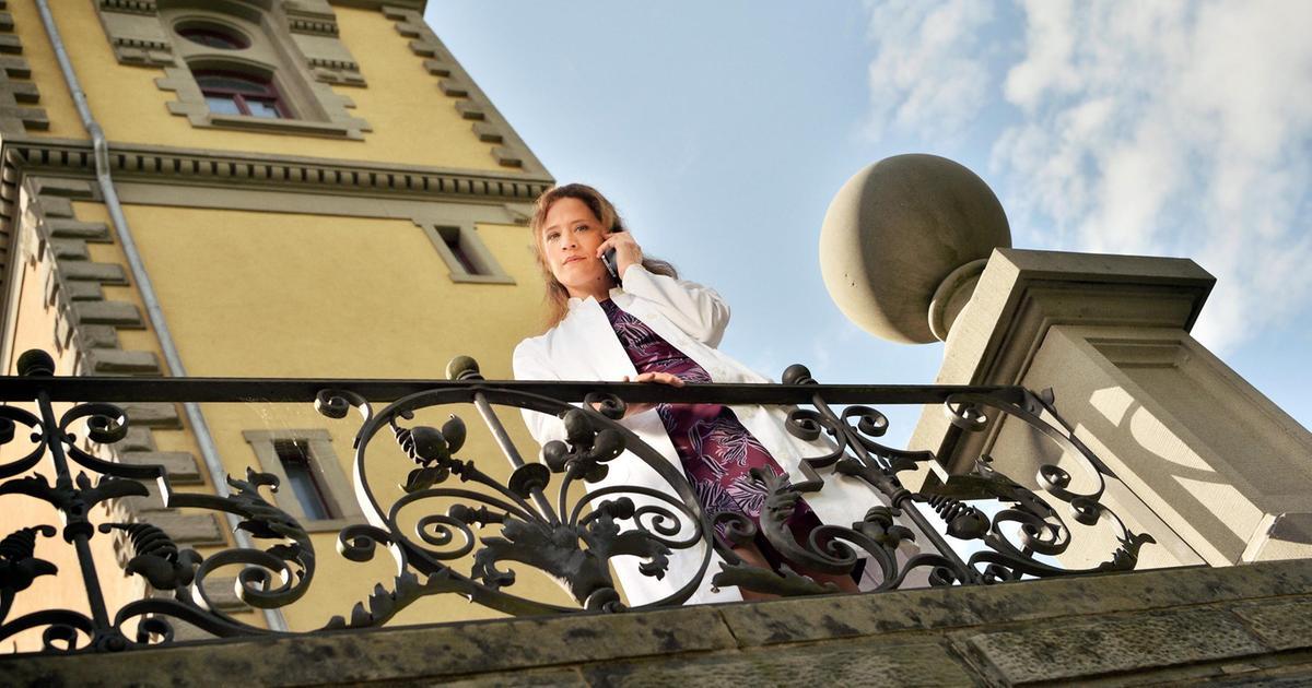 seltsames für den balkon