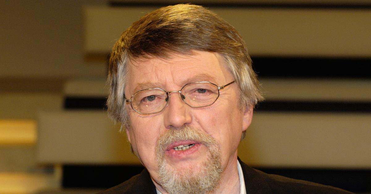 Prof Dr Eckhard Freise