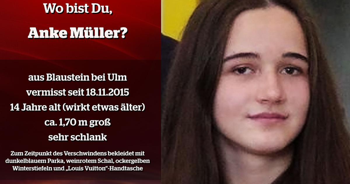 Anke Müller Blaustein
