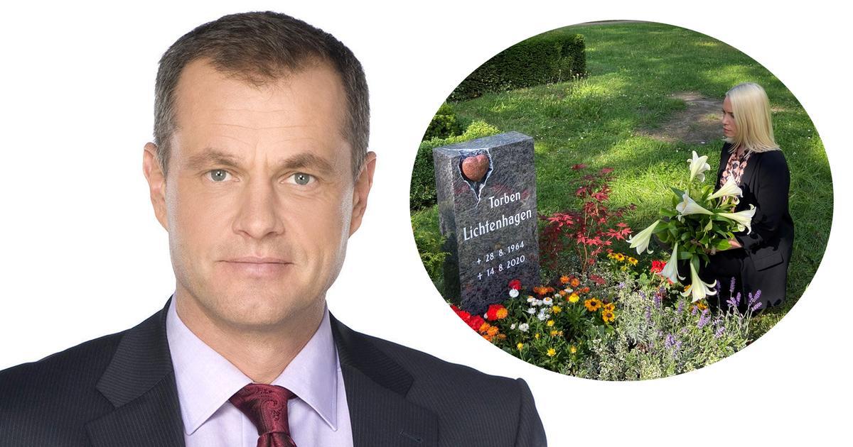 Bilder: Torben Lichtenhagen: Rückblick - Rote Rosen - ARD