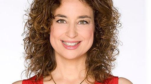 Isabel Varell Rote Rosen