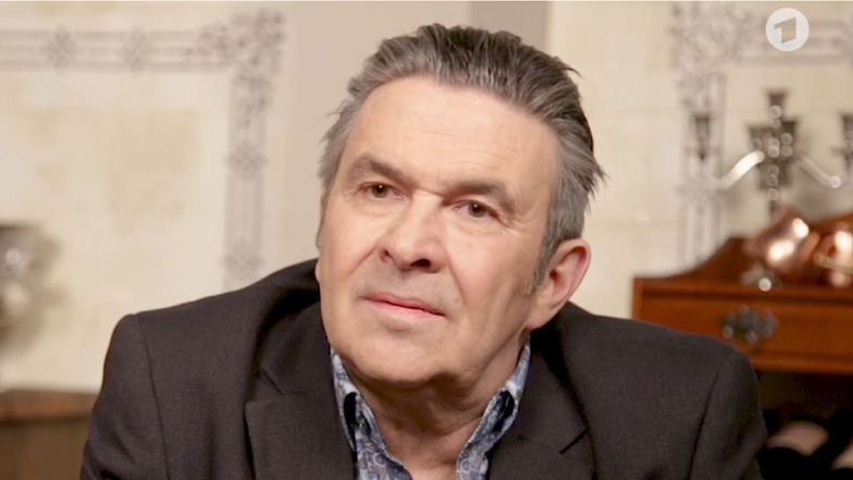 Markus Graf Schauspieler