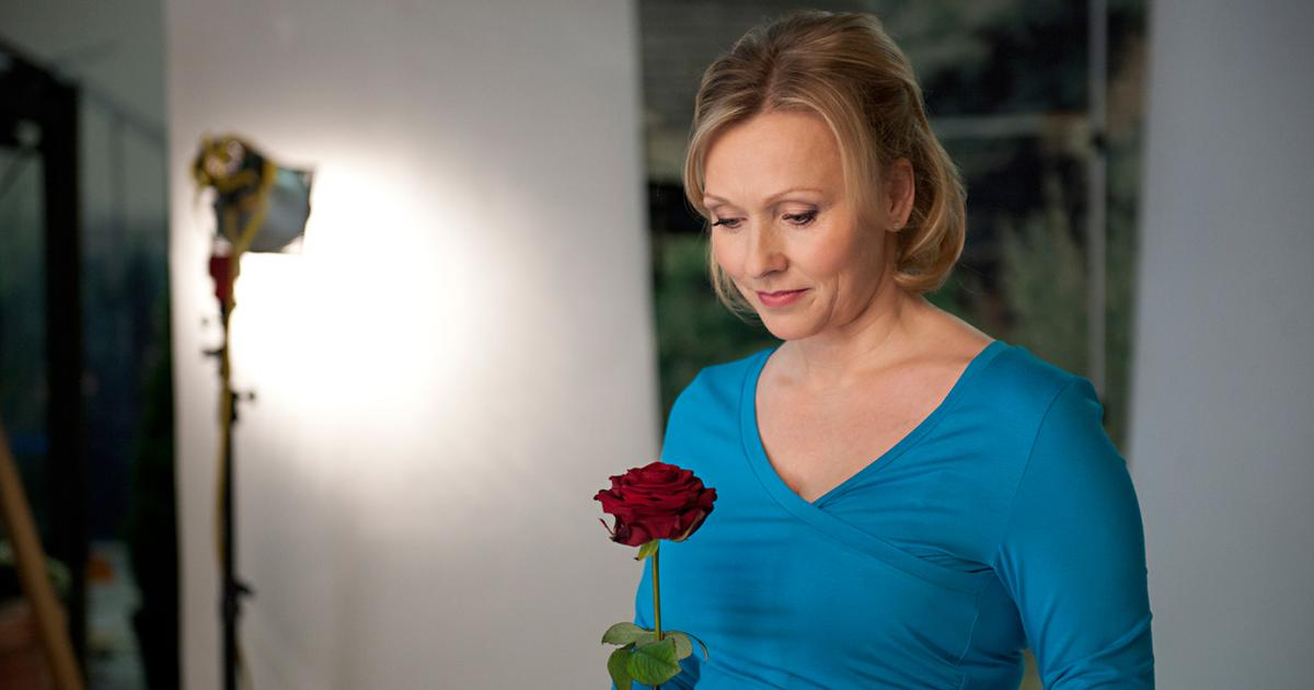 Dana Golombek Rote Rosen