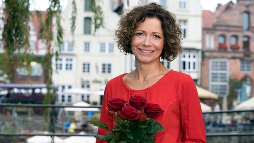 Neue Heldin Madeleine Niesche Rote Rosen Ard Das Erste