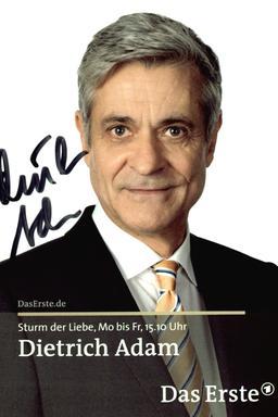 Sturm Der Liebe Friedrich Stahl