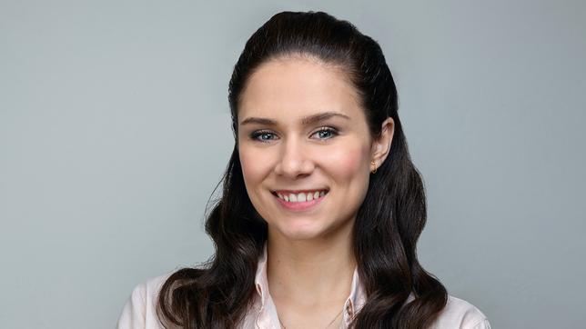 Denise Saalfeld