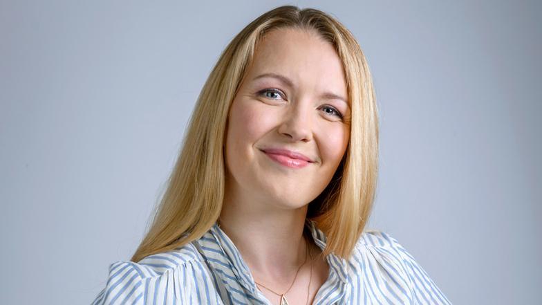 Katja Rosin