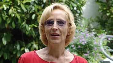 Bea Schmidt