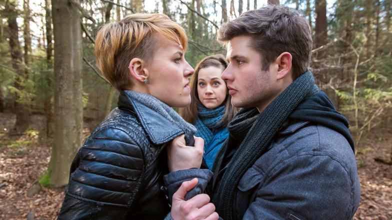 Sturm Der Liebe Folge 3398