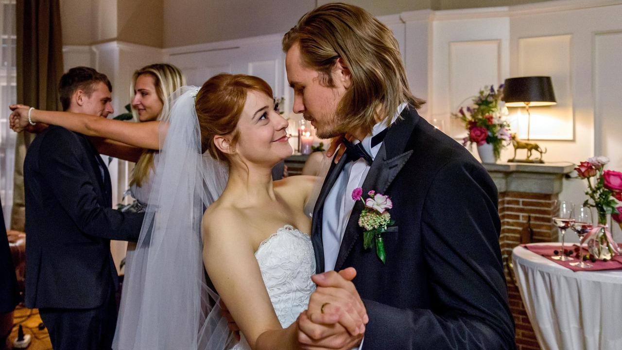Ich habe eine Frau geheiratet, die ich nicht liebe