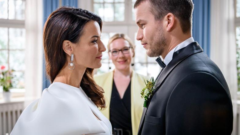Video Die Hochzeit 3331 Sturm Der Liebe Ard Das Erste