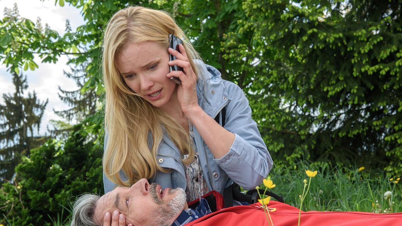 Sturm Der Liebe One Vorschau 6 Wochen
