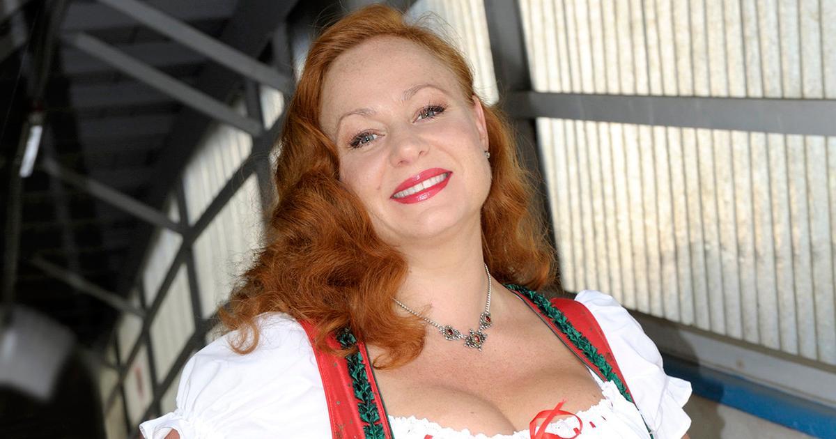 Petra Berndt Nude Photos 4